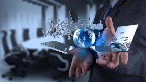Penggunaan Teknologi Informasi Dari Tahun Ke Tahun