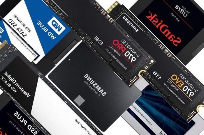 Beberapa SSD Rekomendasi Untuk Anda