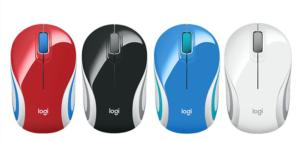 Mouse Wireless Terbaik Logitech Yang Murah