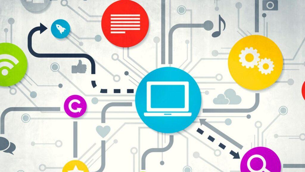 Berbagai Macam Komponen Dalam Teknologi Komputer